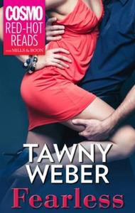 Fearless (ebok) av Tawny Weber