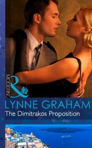 The Dimitrakos Proposition (ebok) av Lynne Gr
