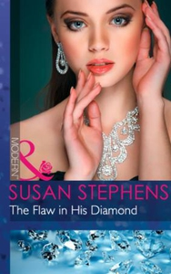 The Flaw in His Diamond (ebok) av Susan Steph