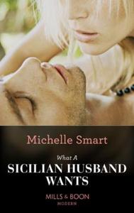 What a Sicilian Husband Wants (ebok) av Miche
