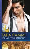 The Last Prince of Dahaar