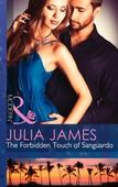The Forbidden Touch of Sanguardo