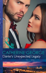 Dante's Unexpected Legacy (ebok) av Catherine