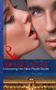Uncovering Her Nine Month Secret (ebok) av Je