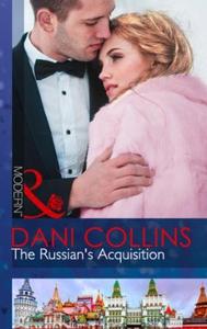 The Russian's Acquisition (ebok) av Dani Coll