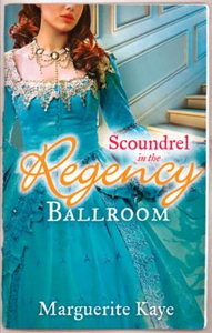 Scoundrel in the Regency Ballroom (ebok) av M