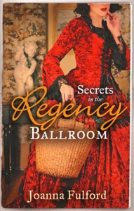 Secrets in the Regency Ballroom (ebok) av Joa