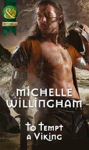 To Tempt a Viking (ebok) av Michelle Willingh