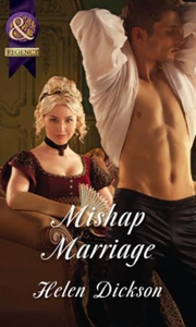 Mishap Marriage (ebok) av Helen Dickson