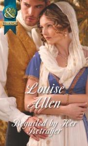 Beguiled by Her Betrayer (ebok) av Louise All