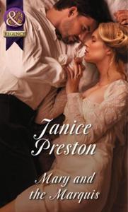 Mary and the Marquis (ebok) av Janice Preston