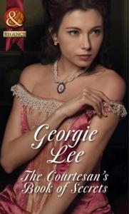 The Courtesan's Book of Secrets (ebok) av Geo