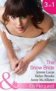 The Snow Bride (ebok) av Jennie Lucas, Helen