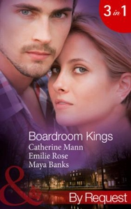 Boardroom Kings (ebok) av Catherine Mann, Emi
