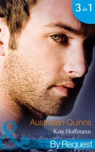 Australian Quinns (ebok) av Kate Hoffmann