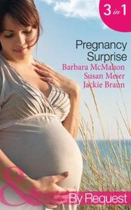 Pregnancy Surprise (ebok) av Barbara McMahon,