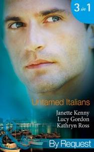 Untamed Italians (ebok) av Janette Kenny, Luc