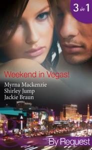 Weekend in Vegas! (ebok) av Myrna Mackenzie,