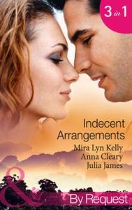 Indecent Arrangements (ebok) av Mira Lyn Kell