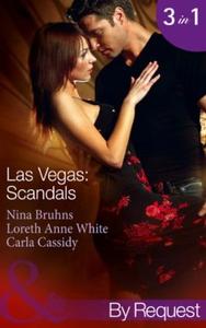 Las Vegas: Scandals (ebok) av Nina Bruhns, Lo