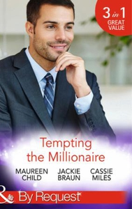 Tempting the Millionaire (ebok) av Maureen Ch