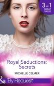 Royal Seductions: Secrets
