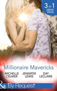 Millionaire Mavericks (ebok) av Michelle Celm