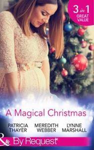 A Magical Christmas (ebok) av Patricia Thayer