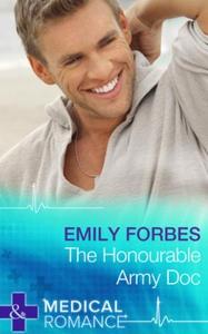 The Honourable Army Doc (ebok) av Emily Forbe