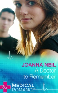 A Doctor to Remember (ebok) av Joanna Neil