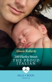 200 Harley Street: The Proud Italian