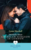 200 Harley Street: American Surgeon in London