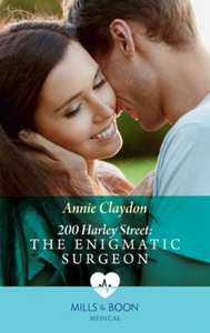 200 Harley Street: The Enigmatic Surgeon (ebo
