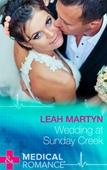 Wedding at Sunday Creek