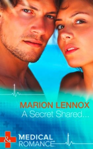 A Secret Shared... (ebok) av Marion Lennox