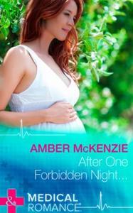 After One Forbidden Night... (ebok) av Amber