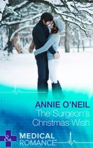 The Surgeon's Christmas Wish (ebok) av Annie