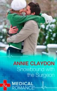 Snowbound With The Surgeon (ebok) av Annie Cl