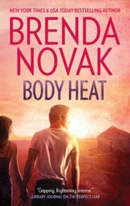 Body Heat (ebok) av Brenda Novak