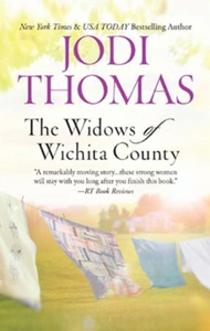 The Widows of Wichita County (ebok) av Jodi T