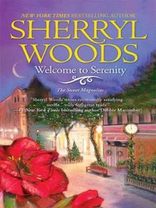 Welcome to Serenity (ebok) av Sherryl Woods