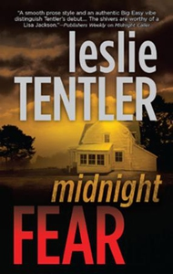 Midnight Fear (ebok) av Leslie Tentler