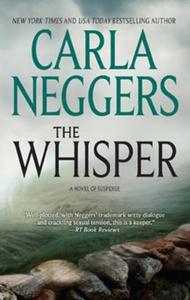 The Whisper (ebok) av Carla Neggers