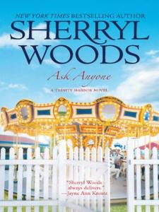 Ask Anyone (ebok) av Sherryl Woods