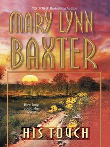 His Touch (ebok) av Mary Lynn Baxter