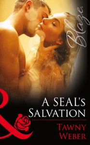 A SEAL's Salvation (ebok) av Tawny Weber