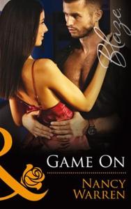 Game On (ebok) av Nancy Warren