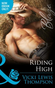 Riding High (ebok) av Vicki Lewis Thompson