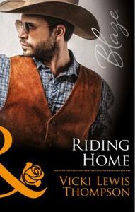 Riding Home (ebok) av Vicki Lewis Thompson
