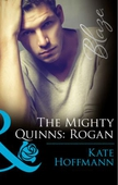 The Mighty Quinns: Rogan
